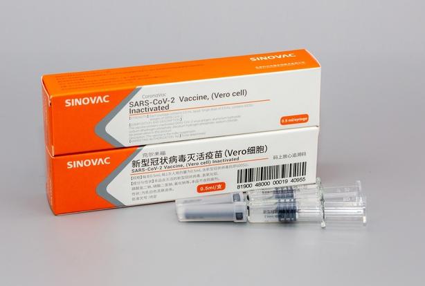 Sinovac's Covid Shot Proves 78% Effective in Brazil Trial